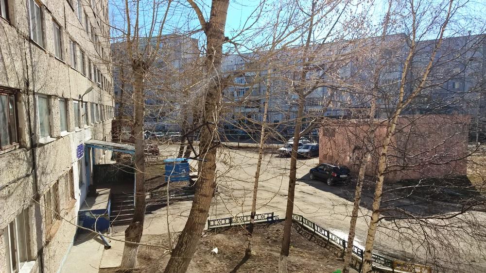 2-комн. квартиры г. Сургут, Бажова 29  фото 7