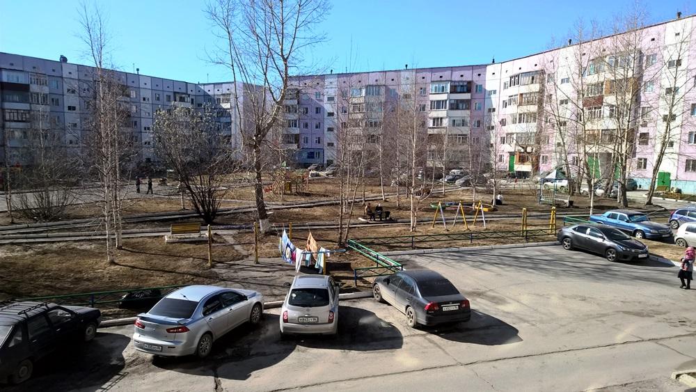 2-комн. квартиры г. Сургут, Бажова 29  фото 8