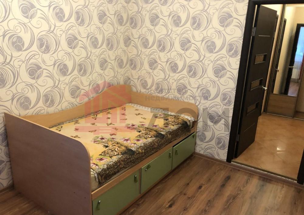 1-комн. квартиры г. Сургут, Пролетарский, проспект 35 (р-н Восточный) фото 5