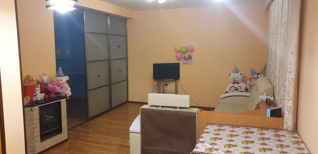 1-комн. квартиры г. Сургут, Комсомольский, проспект 19 (р-н Восточный) фото 1