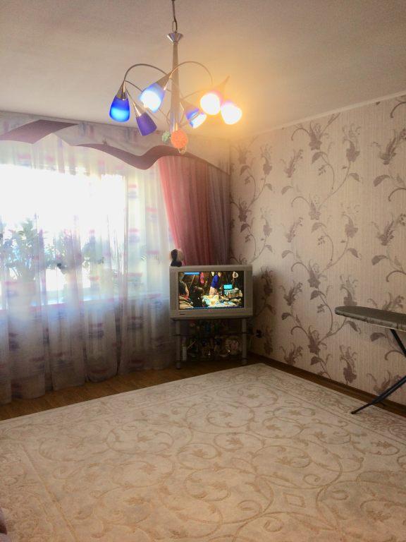3-комн. квартиры г. Сургут, Университетская 23 (мкрн 20 А) фото 3