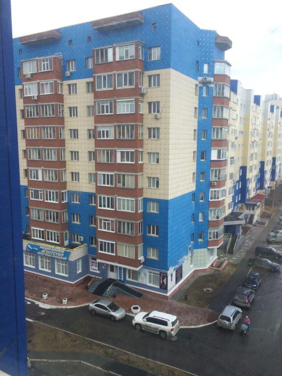 3-комн. квартиры г. Сургут, Университетская 23 (мкрн 20 А) фото 19