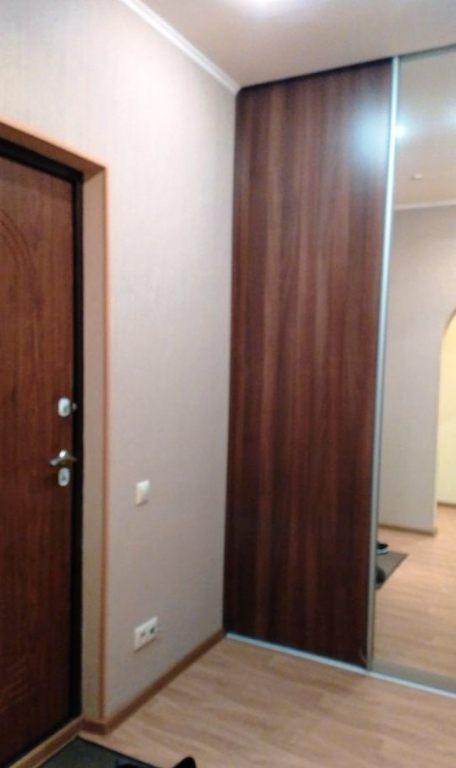 1-комн. квартиры г. Сургут, Университетская 41 (мкрн 31) фото 1