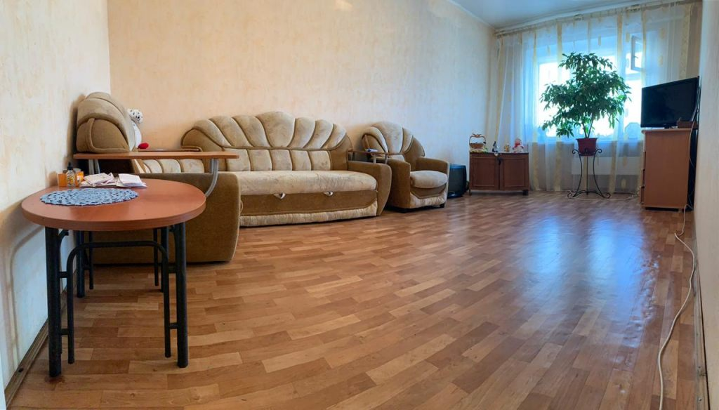 4-комн. квартиры г. Сургут, Мелик-Карамова 47 (р-н Восточный) фото 1