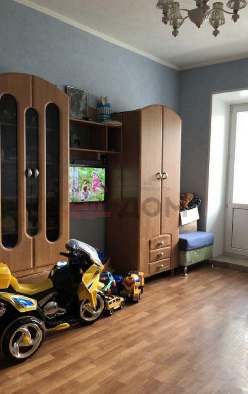 2-комн. квартиры г. Сургут, Мелик-Карамова 76в (р-н Восточный) фото 1