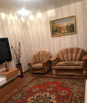 2-комн. квартиры г. Сургут, Мира, проспект 19 (р-н Северный жилой) фото 9