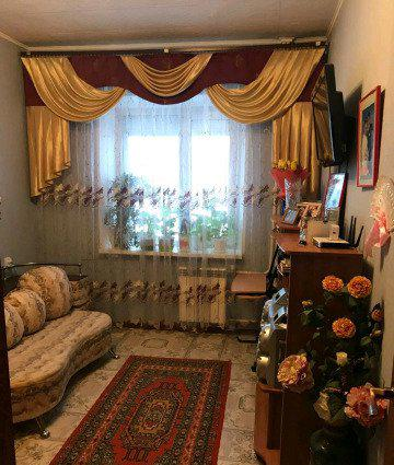 2-комн. квартиры г. Сургут, Мира, проспект 19 (р-н Северный жилой) фото 8