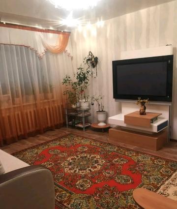 2-комн. квартиры г. Сургут, Мира, проспект 19 (р-н Северный жилой) фото 6