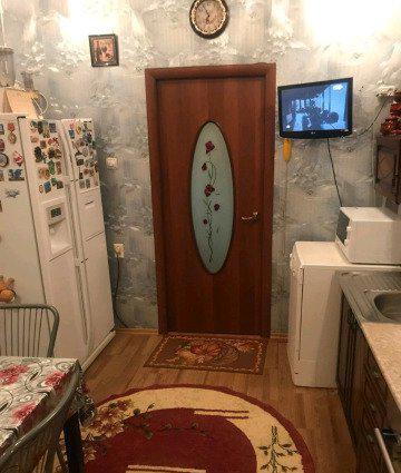2-комн. квартиры г. Сургут, Мира, проспект 19 (р-н Северный жилой) фото 4
