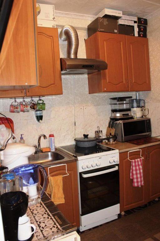 1-комн. квартиры г. Сургут, Трубная 5/3 (р-н Северный промышленный) фото 6