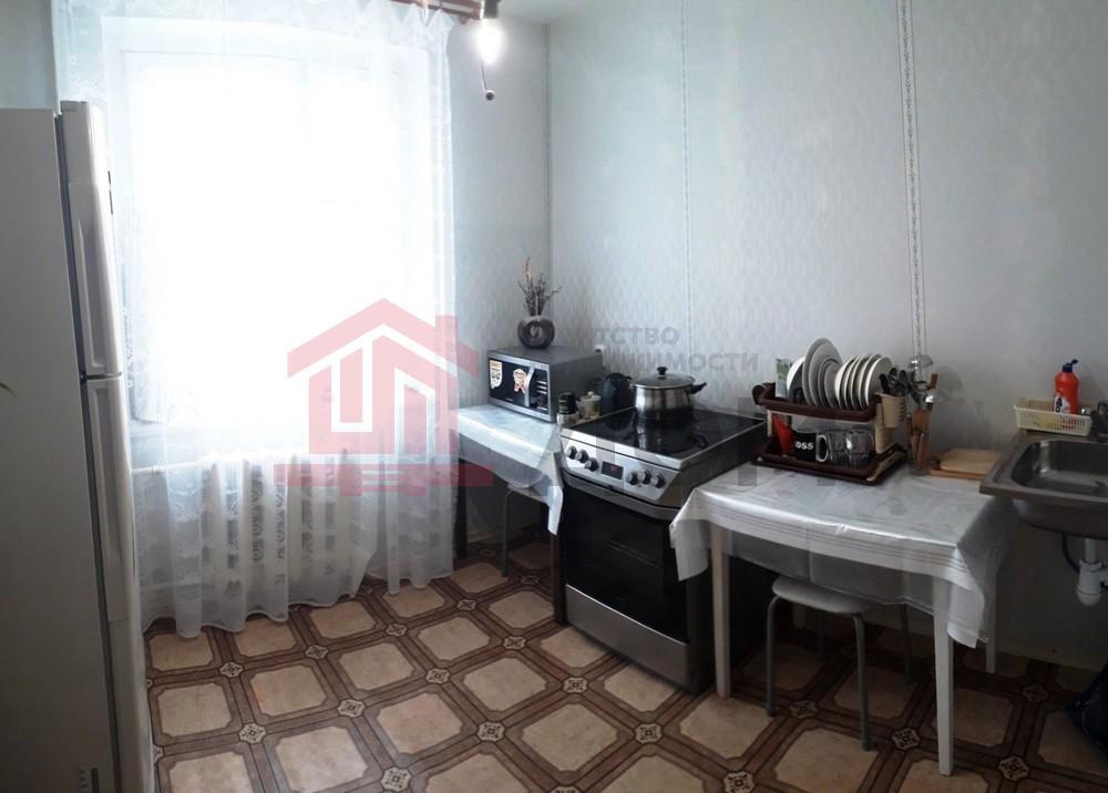 3-комн. квартиры г. Сургут, Гагарина 10 (р-н Центральный) фото 5