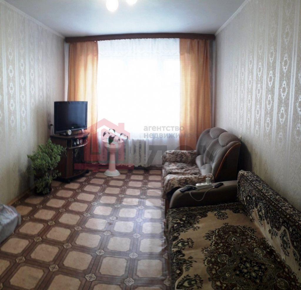 3-комн. квартиры г. Сургут, Гагарина 10 (р-н Центральный) фото 7