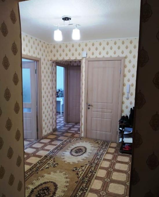3-комн. квартиры г. Сургут, Гагарина 10 (р-н Центральный) фото 6