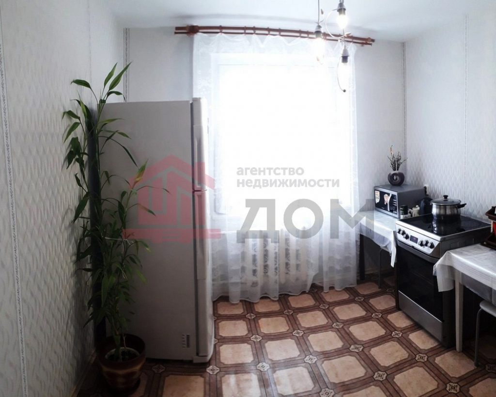 3-комн. квартиры г. Сургут, Гагарина 10 (р-н Центральный) фото 4