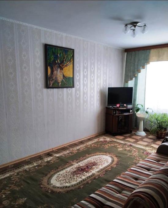 3-комн. квартиры г. Сургут, Гагарина 10 (р-н Центральный) фото 8