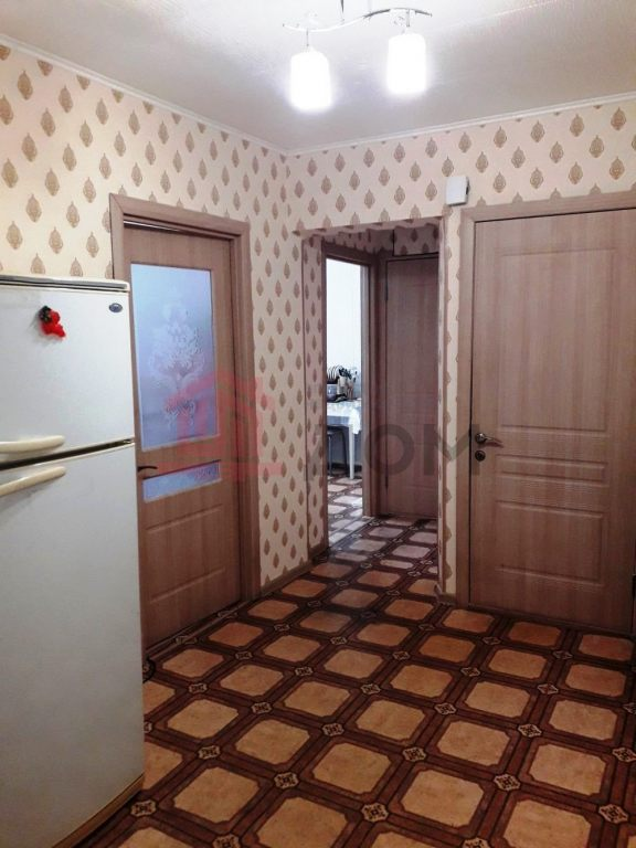 3-комн. квартиры г. Сургут, Гагарина 10 (р-н Центральный) фото 3