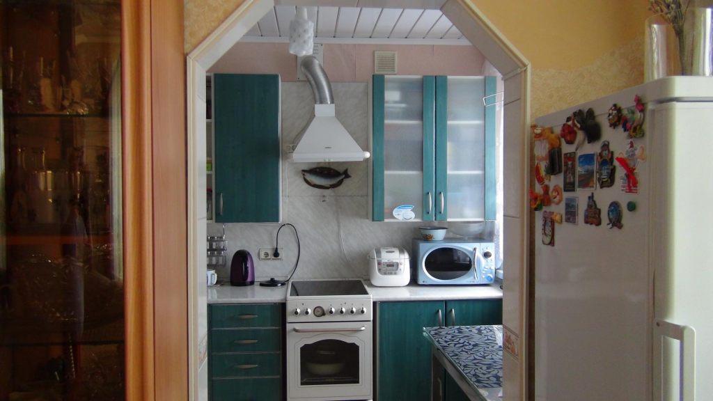 3-комн. квартиры г. Сургут, Республики 76 (мкрн 8) фото 9