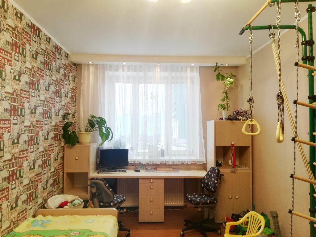 3-комн. квартиры г. Сургут, Университетская 3 (р-н Центральный) фото 11