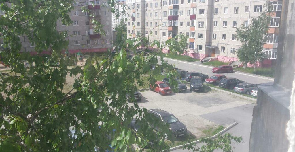 2-комн. квартиры г. Сургут, Комсомольский, проспект 44/1 (р-н Восточный) фото 3