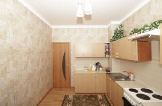 1-комн. квартиры г. Сургут, Есенина 6 (р-н Северный жилой) фото 15