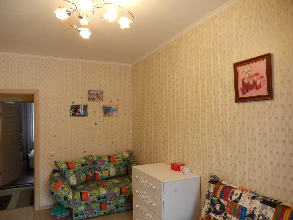 3-комн. квартиры г. Сургут, Привокзальная 22 (р-н Северный жилой) фото 8