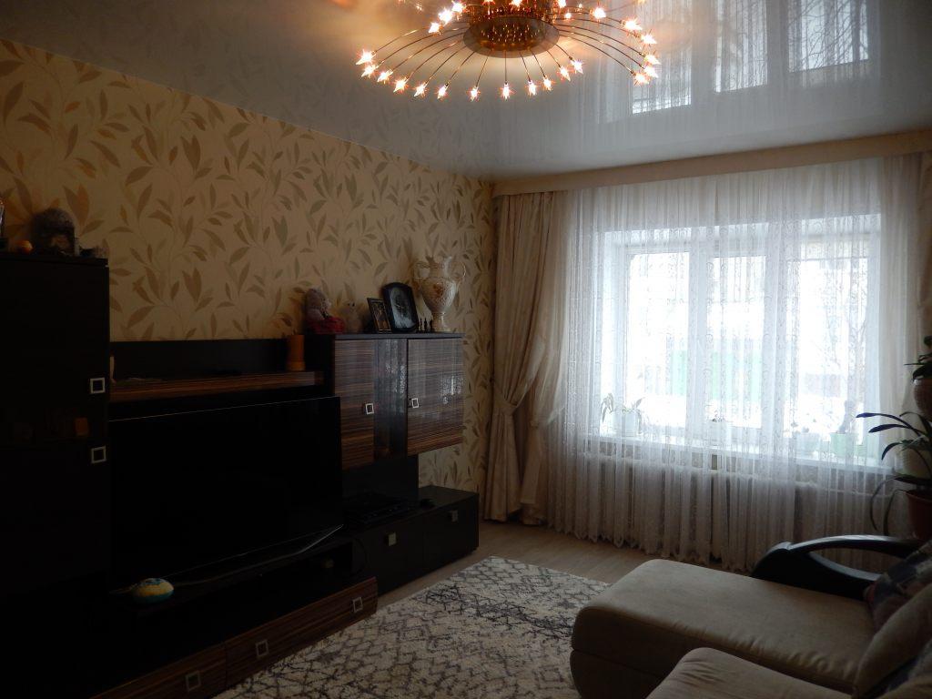 3-комн. квартиры г. Сургут, Привокзальная 22 (р-н Северный жилой) фото 12