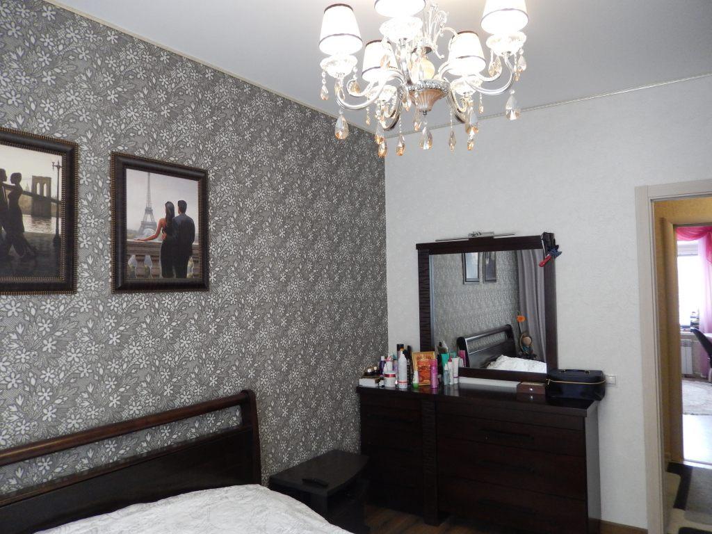 3-комн. квартиры г. Сургут, Привокзальная 22 (р-н Северный жилой) фото 10