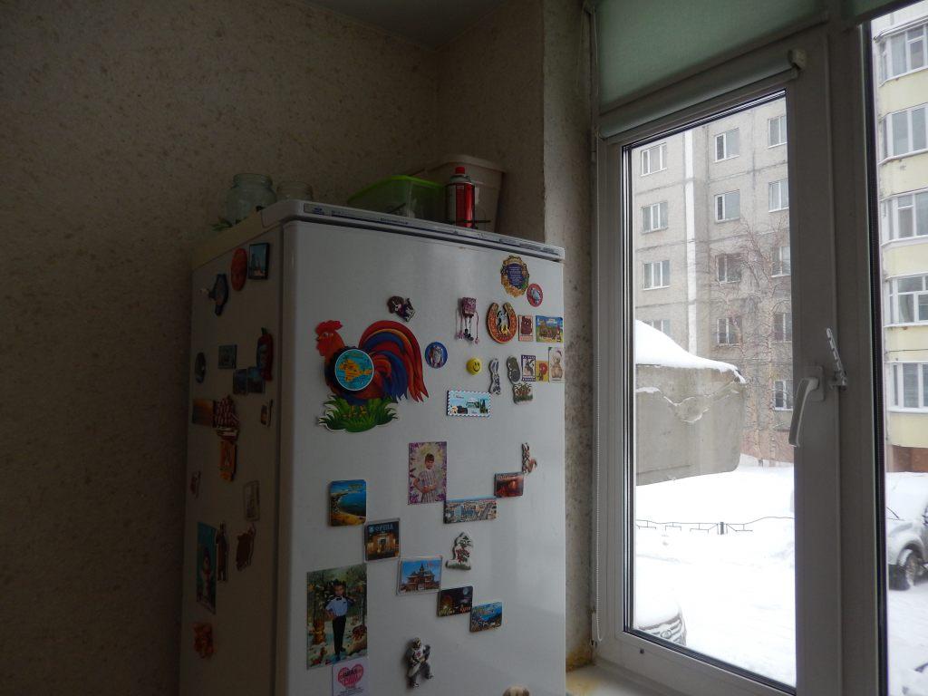 3-комн. квартиры г. Сургут, Привокзальная 22 (р-н Северный жилой) фото 5