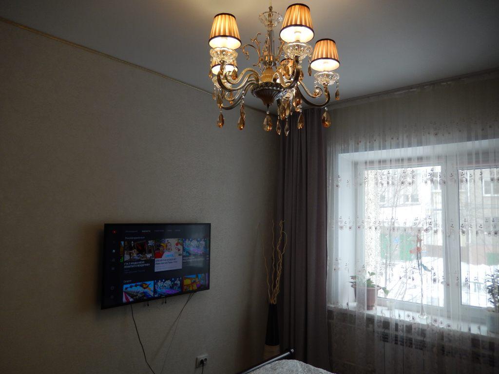 3-комн. квартиры г. Сургут, Привокзальная 22 (р-н Северный жилой) фото 9