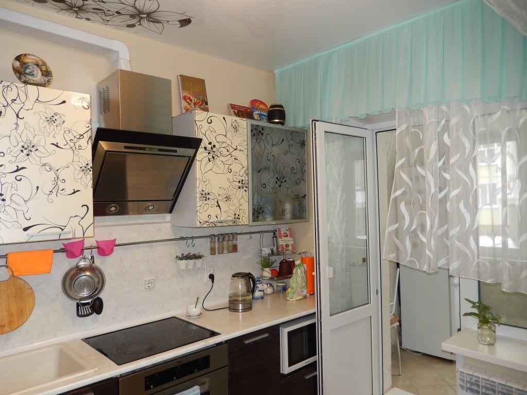 3-комн. квартиры г. Сургут, Привокзальная 22 (р-н Северный жилой) фото 1