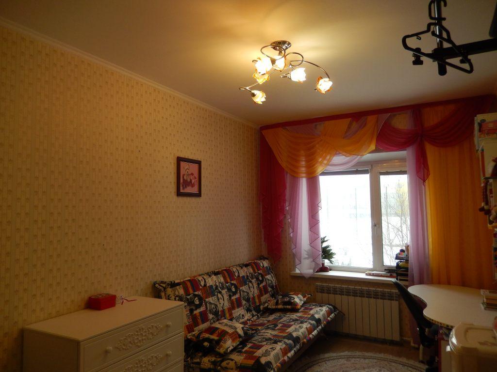 3-комн. квартиры г. Сургут, Привокзальная 22 (р-н Северный жилой) фото 7