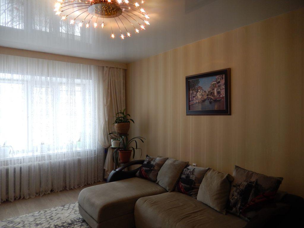 3-комн. квартиры г. Сургут, Привокзальная 22 (р-н Северный жилой) фото 11