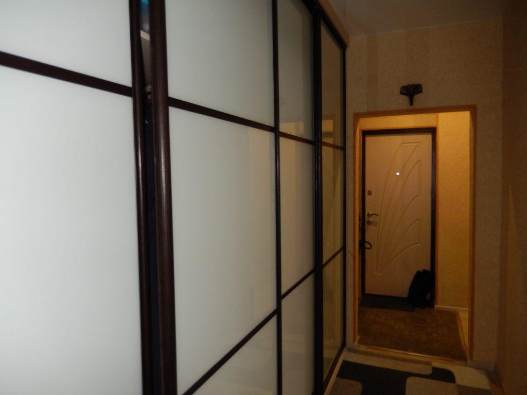 3-комн. квартиры г. Сургут, Привокзальная 22 (р-н Северный жилой) фото 16