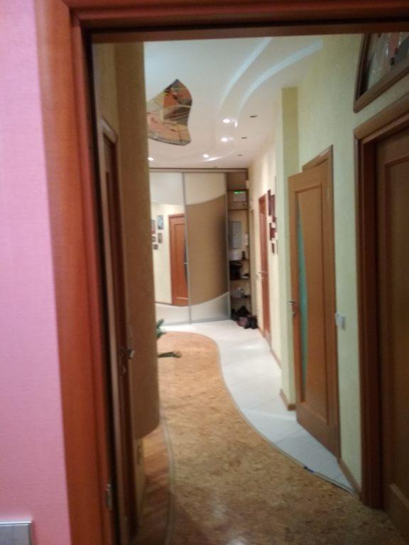 3-комн. квартиры г. Сургут, Ленина, проспект 23 (р-н Центральный) фото 8