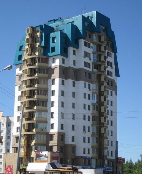 3-комн. квартиры г. Сургут, Ленина, проспект 23 (р-н Центральный) фото 13
