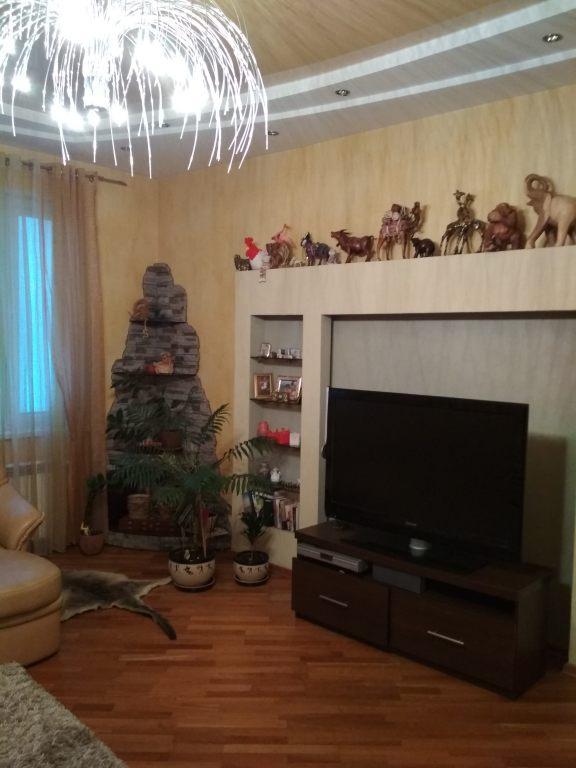 3-комн. квартиры г. Сургут, Ленина, проспект 23 (р-н Центральный) фото 3