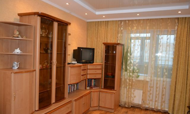 1-комн. квартиры г. Сургут, Университетская 39 (мкрн 31) фото 1
