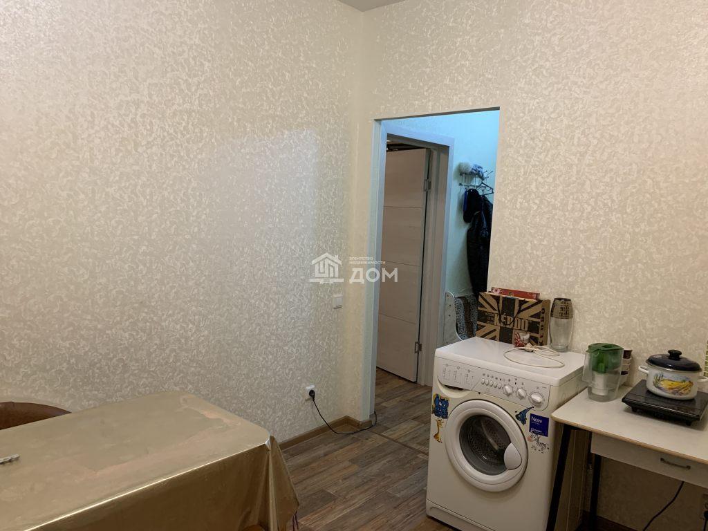 1-комн. квартиры г. Сургут, Александра Усольцева 26 (р-н Северный жилой) фото 4
