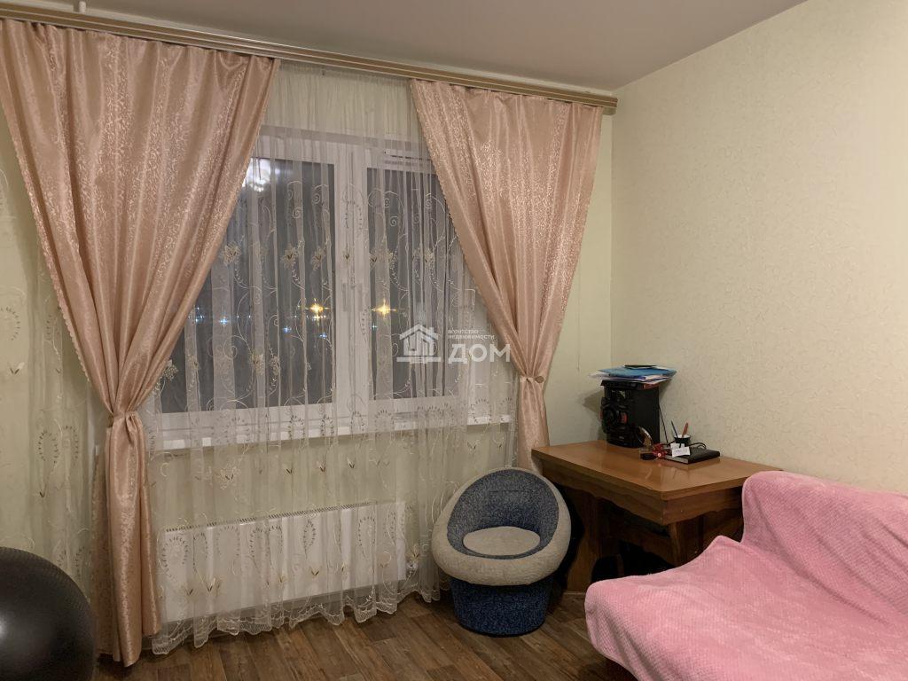 1-комн. квартиры г. Сургут, Александра Усольцева 26 (р-н Северный жилой) фото 1