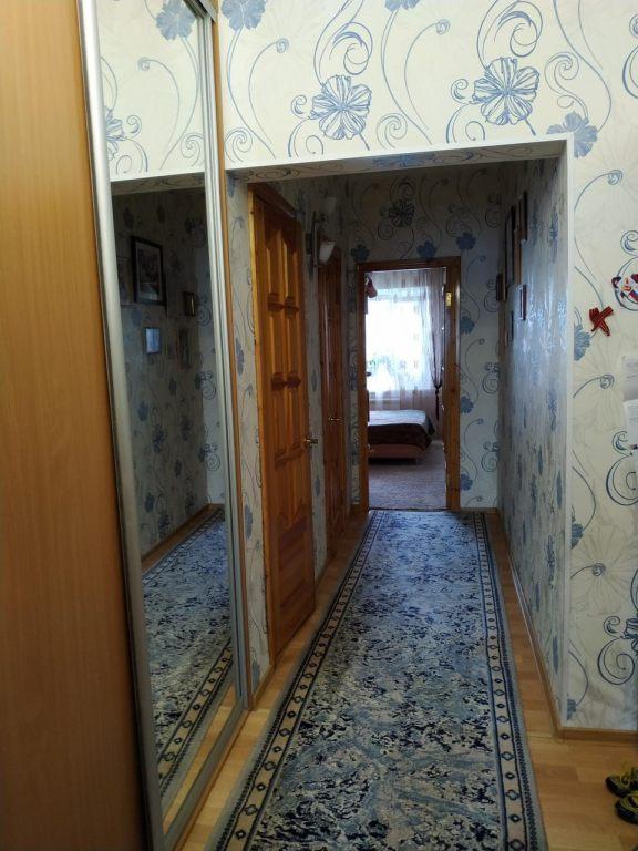 2-комн. квартиры г. Сургут, Комсомольский, проспект 25 (р-н Восточный) фото 3