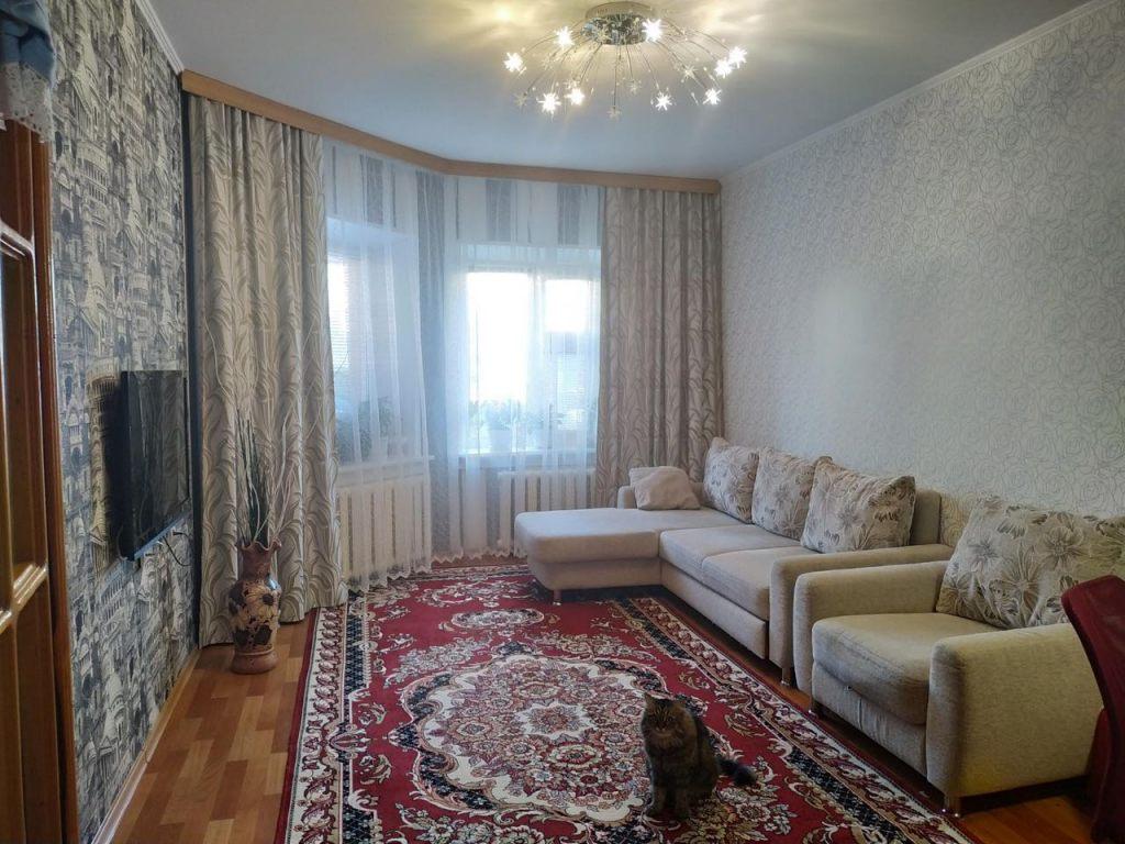 2-комн. квартиры г. Сургут, Комсомольский, проспект 25 (р-н Восточный) фото 4