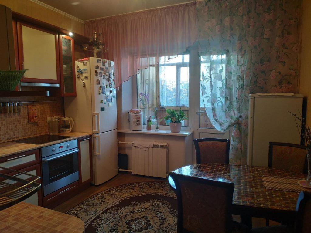 2-комн. квартиры г. Сургут, Комсомольский, проспект 25 (р-н Восточный) фото 2