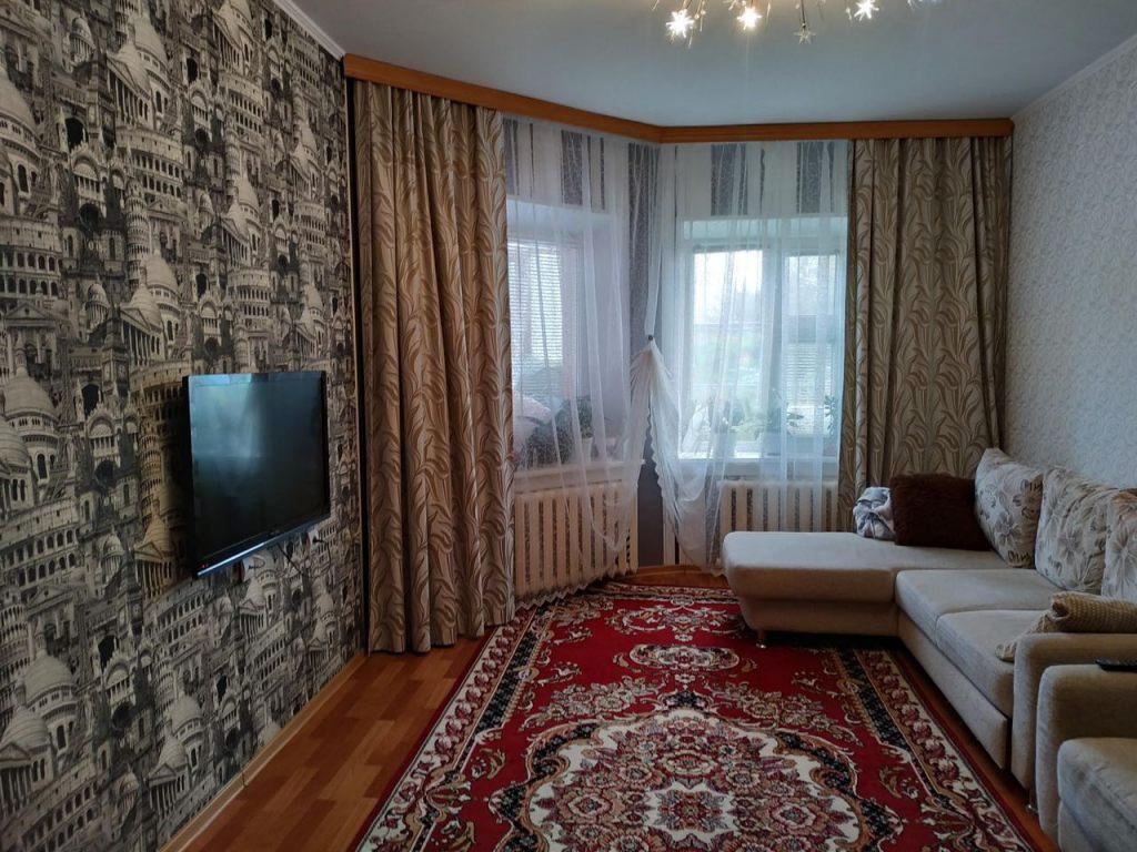 2-комн. квартиры г. Сургут, Комсомольский, проспект 25 (р-н Восточный) фото 6