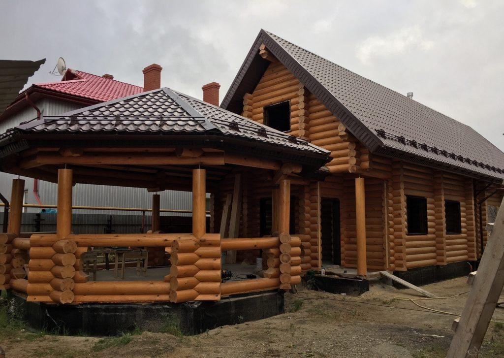 Дома, коттеджи, дачи г. Солнечный   (р-н Сургутский район) фото 13