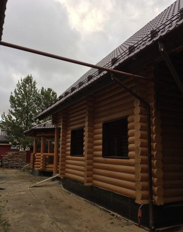 Дома, коттеджи, дачи г. Солнечный   (р-н Сургутский район) фото 14