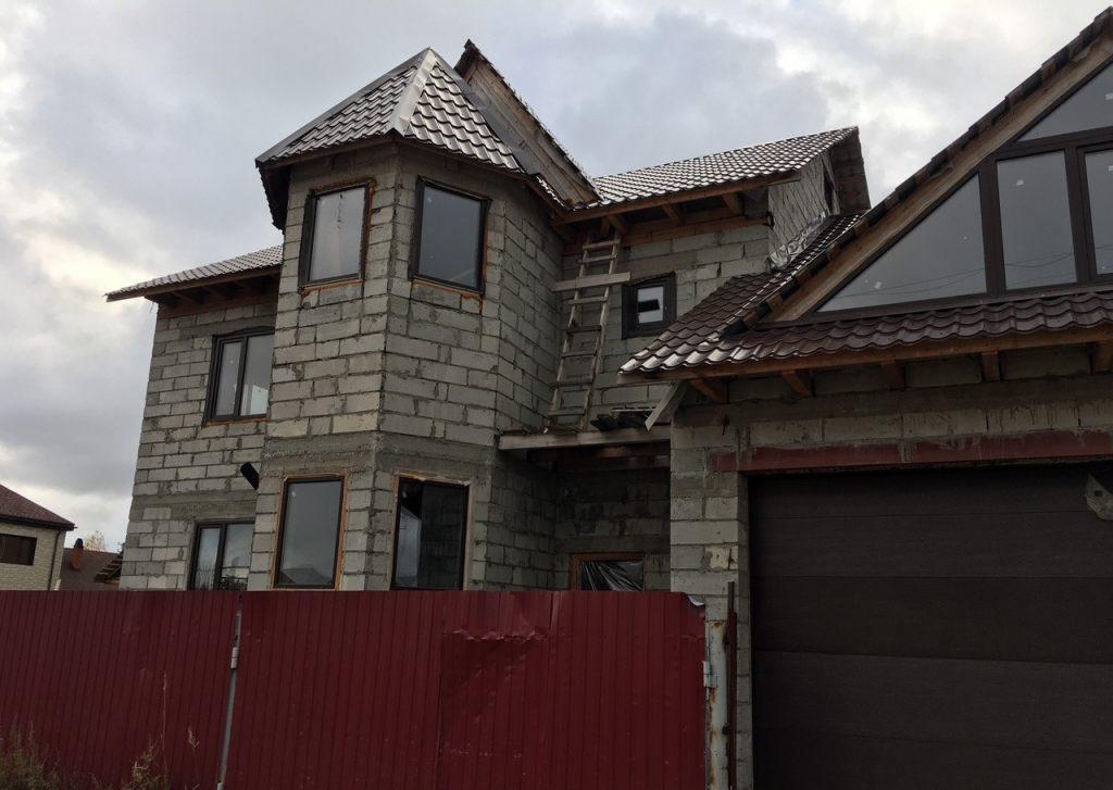 Дома, коттеджи, дачи г. Солнечный   (р-н Сургутский район) фото 1