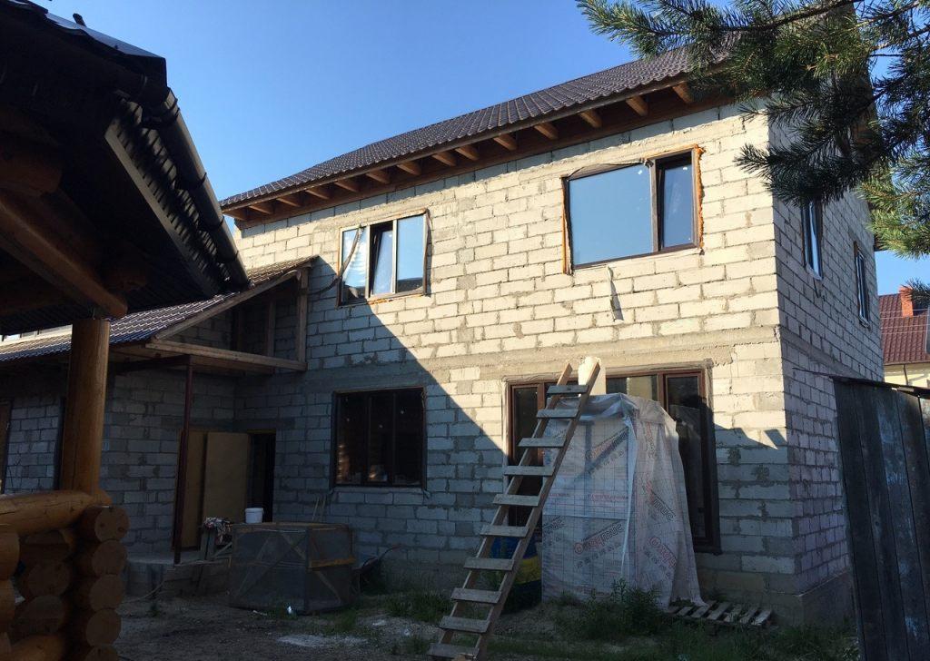Дома, коттеджи, дачи г. Солнечный   (р-н Сургутский район) фото 4