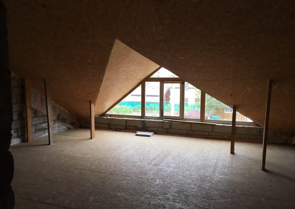 Дома, коттеджи, дачи г. Солнечный   (р-н Сургутский район) фото 9