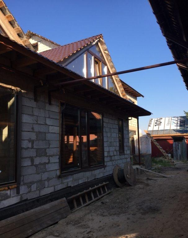 Дома, коттеджи, дачи г. Солнечный   (р-н Сургутский район) фото 5