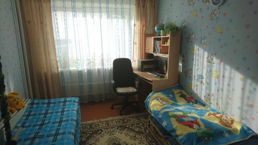 2-комн. квартиры г. Сургут, Маяковского 28 (р-н Северо-восточный жилой) фото 1